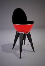 Amazing Modern Futuristic Furniture Design and Concept 21