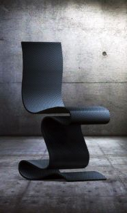 Amazing Modern Futuristic Furniture Design and Concept 31