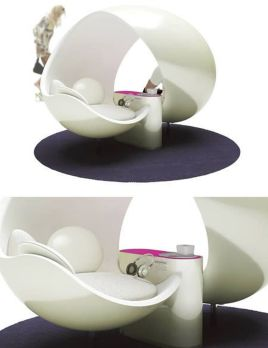 Amazing Modern Futuristic Furniture Design and Concept 39