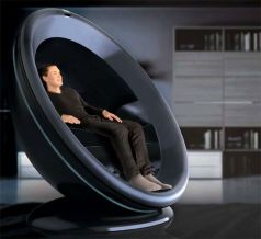 Amazing Modern Futuristic Furniture Design and Concept 54