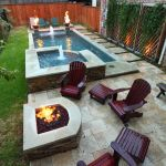 Awesome Small Pool Design for Home Backyard 19