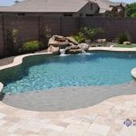 Awesome Small Pool Design for Home Backyard 26
