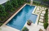Awesome Small Pool Design for Home Backyard 48