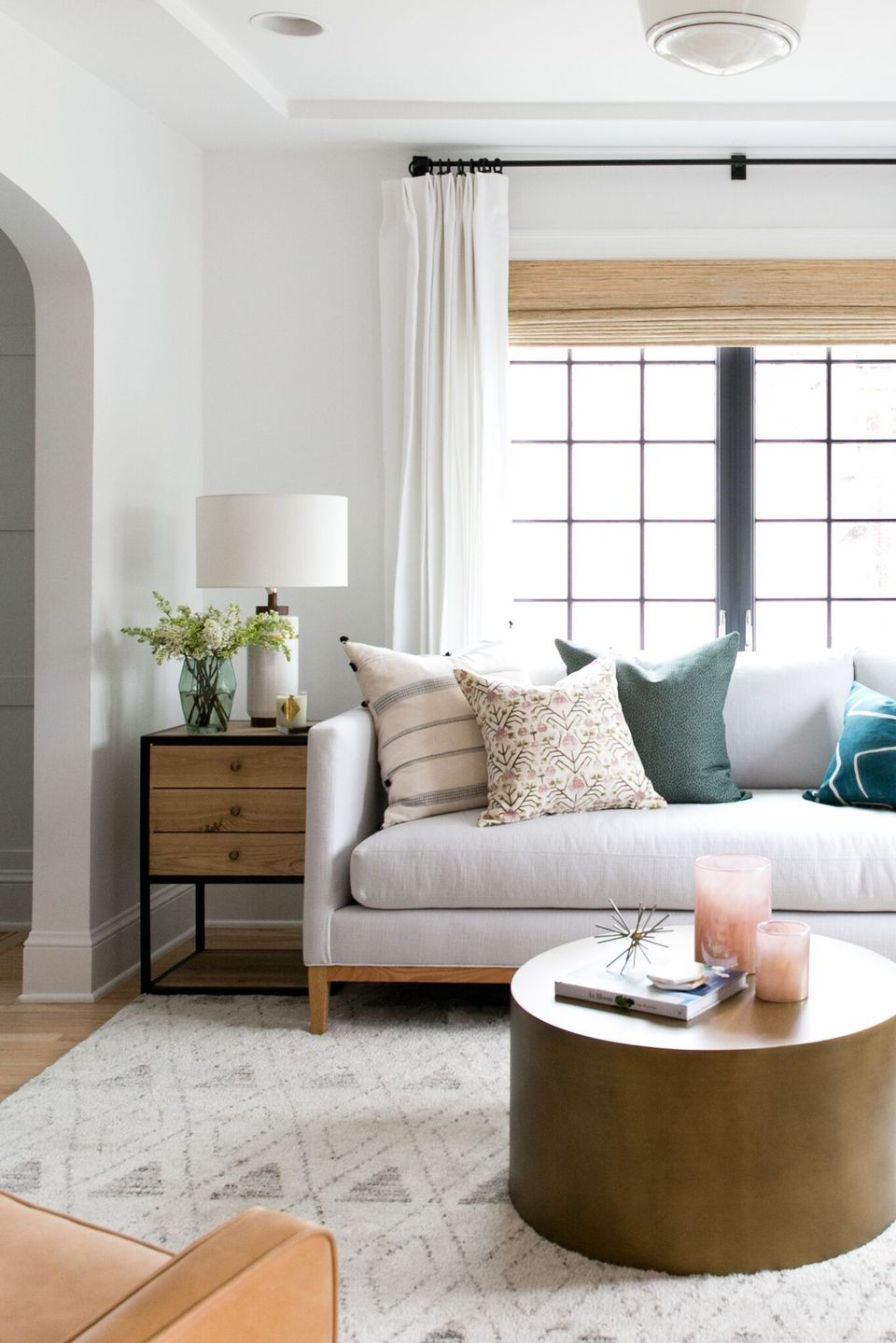awesome tall curtains ideas for living room 27  hoommy