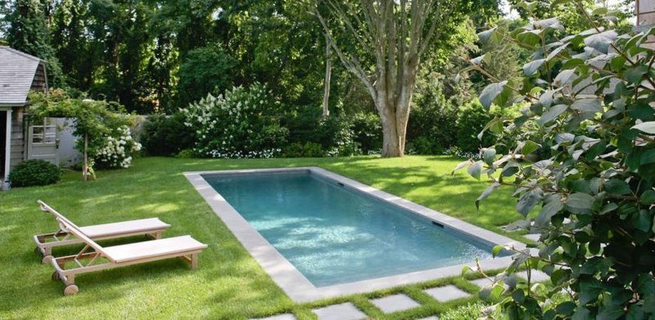 Small Pool Design Ideas For Home Backyard