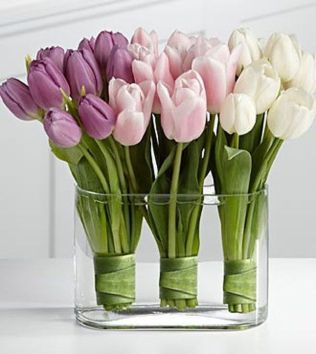 100 Beauty Spring Flowers Arrangements Centerpieces Ideas 19