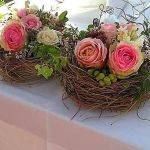 100 Beauty Spring Flowers Arrangements Centerpieces Ideas 28
