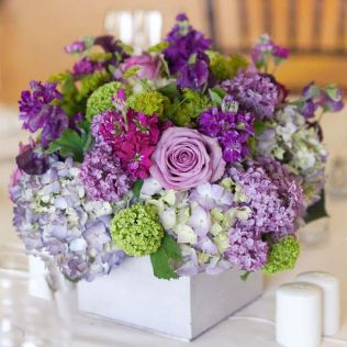 100 Beauty Spring Flowers Arrangements Centerpieces Ideas 50