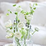 100 Beauty Spring Flowers Arrangements Centerpieces Ideas 51