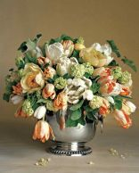 100 Beauty Spring Flowers Arrangements Centerpieces Ideas 59