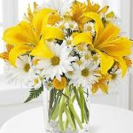 100 Beauty Spring Flowers Arrangements Centerpieces Ideas 67