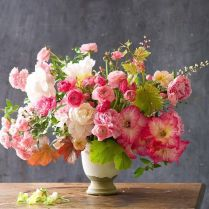 100 Beauty Spring Flowers Arrangements Centerpieces Ideas 68