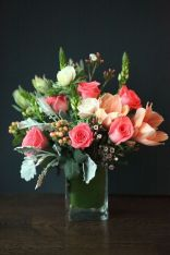 100 Beauty Spring Flowers Arrangements Centerpieces Ideas 71