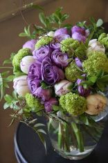 100 Beauty Spring Flowers Arrangements Centerpieces Ideas 74