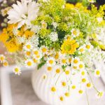 100 Beauty Spring Flowers Arrangements Centerpieces Ideas 88