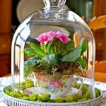 100 Beauty Spring Flowers Arrangements Centerpieces Ideas 89