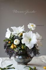 100 Beauty Spring Flowers Arrangements Centerpieces Ideas 93