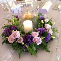100 Beauty Spring Flowers Arrangements Centerpieces Ideas 97