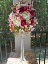 100 Beauty Spring Flowers Arrangements Centerpieces Ideas 98