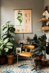 Amazing Indoor Jungle Decorations Tips and Ideas 23