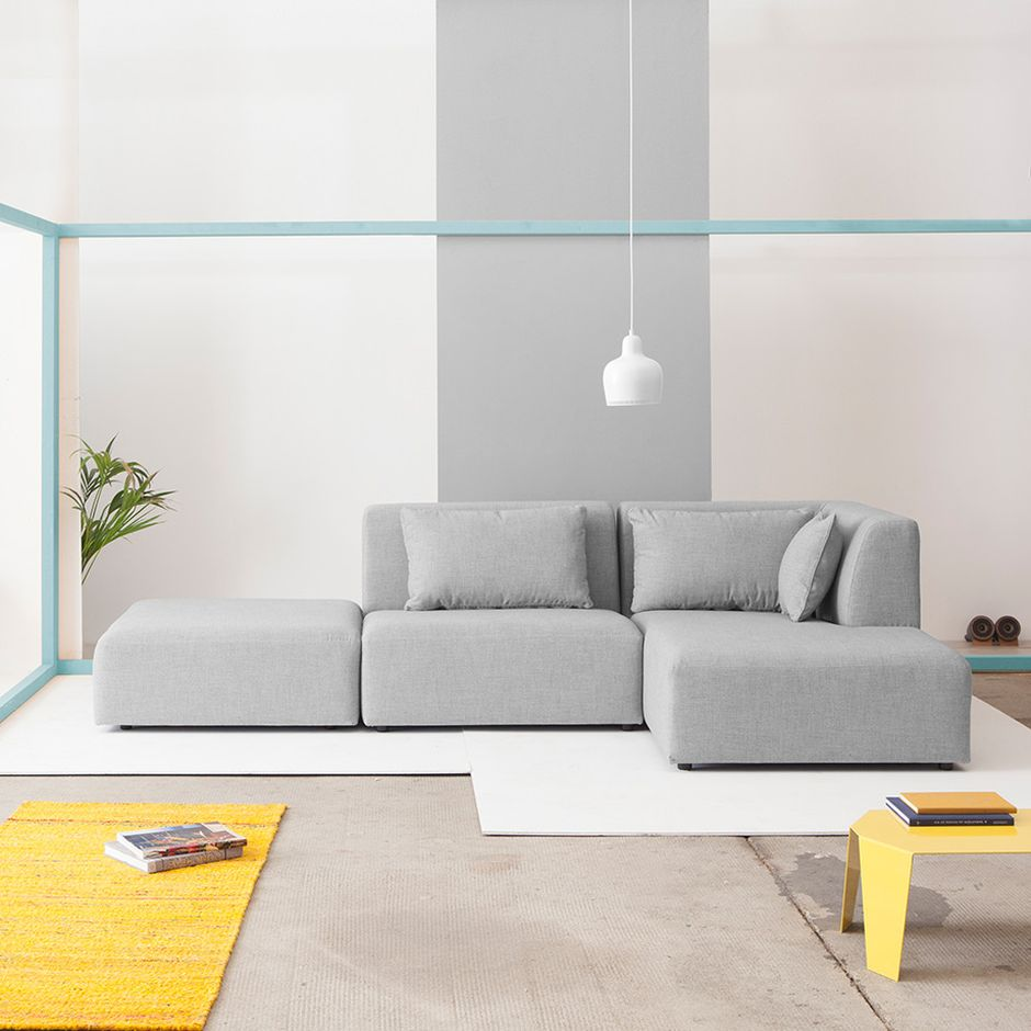 cool modular and convertible sofa design for small living room 30