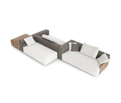 Cool Modular and Convertible Sofa Design for Small Living Room 33