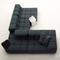 Cool Modular and Convertible Sofa Design for Small Living Room 34