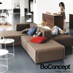 Cool Modular and Convertible Sofa Design for Small Living Room 41