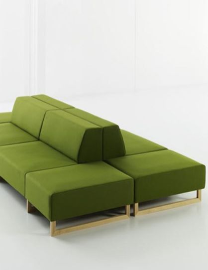 Cool Modular and Convertible Sofa Design for Small Living Room 68