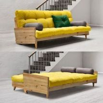 Cool Modular and Convertible Sofa Design for Small Living Room 69