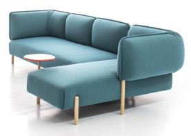 Cool Modular and Convertible Sofa Design for Small Living Room 9
