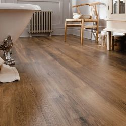 Luxury Vinyl Plank Flooring Inspirations 15