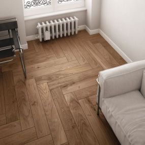 Luxury Vinyl Plank Flooring Inspirations 27