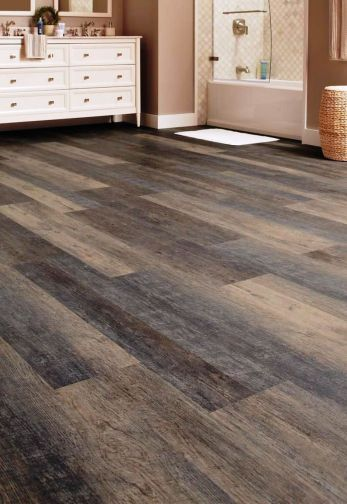 Luxury Vinyl Plank Flooring Inspirations 28