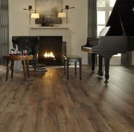 Luxury Vinyl Plank Flooring Inspirations 50