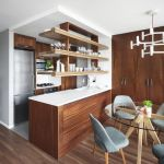 50 Ideas How to Make Small Kitchen for Apartment 11