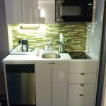 50 Ideas How to Make Small Kitchen for Apartment 18