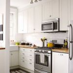 50 Ideas How to Make Small Kitchen for Apartment 32