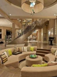50 Magnificent Luxury Living Room Designs 30