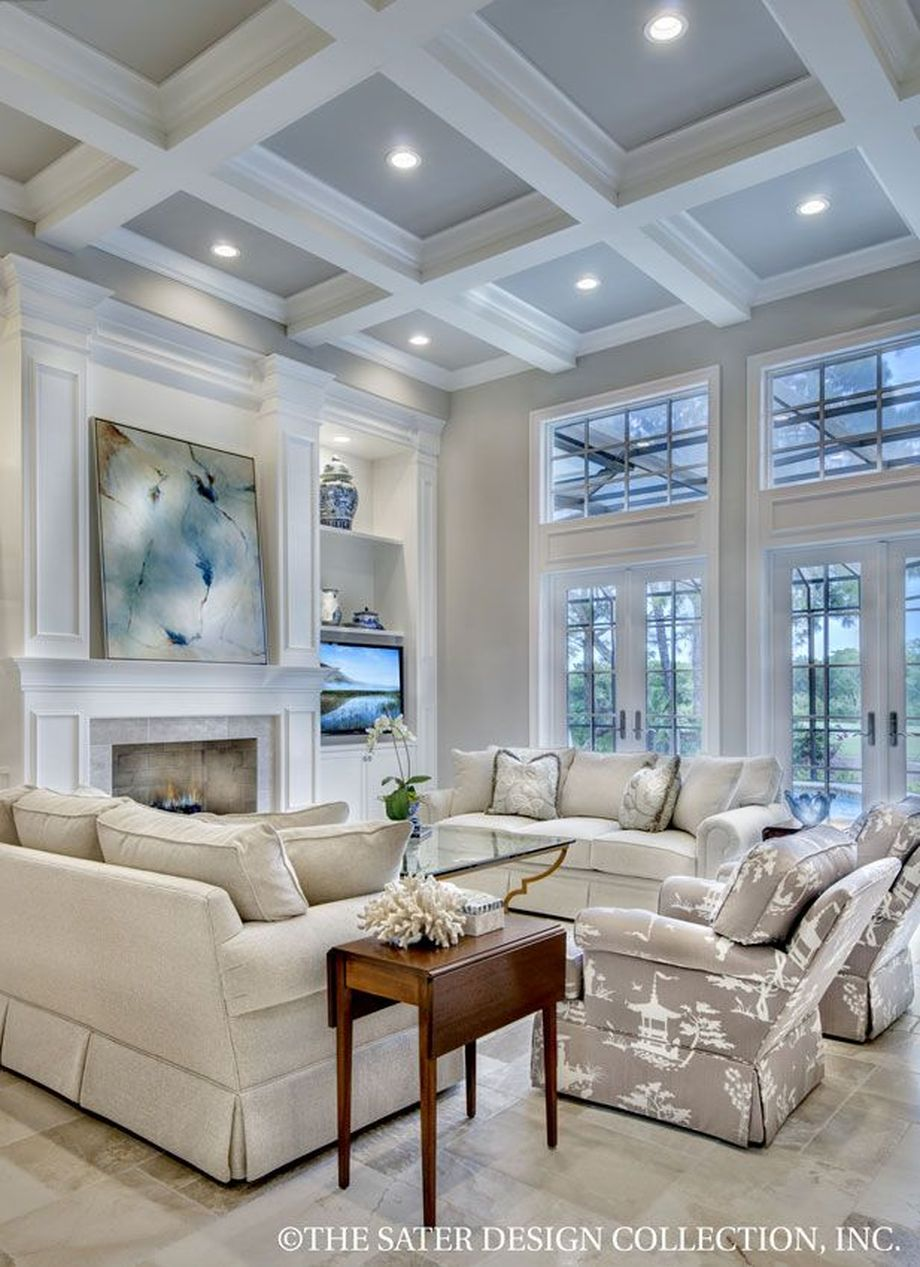 50 magnificent luxury living room designs 46  hoommy