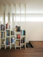 80 Incredible Room Dividers and Separators With Selves Ideas 17