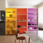 80 Incredible Room Dividers and Separators With Selves Ideas 2
