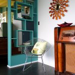 80 Incredible Room Dividers and Separators With Selves Ideas 20