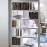 80 Incredible Room Dividers and Separators With Selves Ideas 27