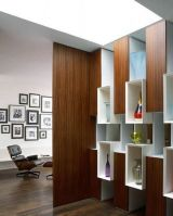 80 Incredible Room Dividers and Separators With Selves Ideas 30