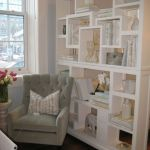 80 Incredible Room Dividers and Separators With Selves Ideas 57