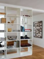 80 Incredible Room Dividers and Separators With Selves Ideas 71