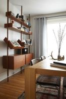 80 Incredible Room Dividers and Separators With Selves Ideas 75