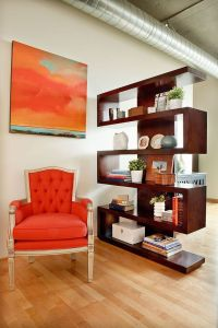 80 Incredible Room Dividers and Separators With Selves Ideas 82