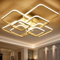 Modern and Contemporary Ceiling Design for Home Interior 31